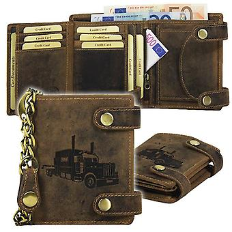 Greenburry vintage chain purse 1796A-Truck-25