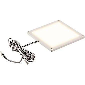LED panel Neutral white Heitronic 27011 White