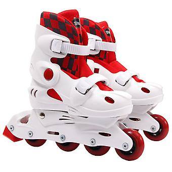 Ferrari Inline Skates W 38-41 (Outdoor , On Wheels , Skates)
