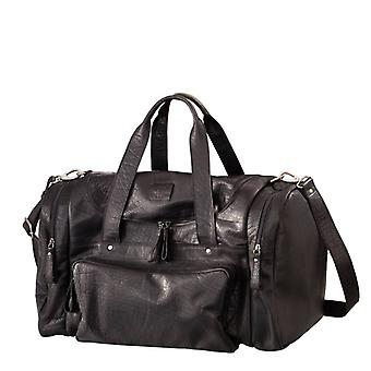 Dr. Amsterdam Weekender icono negro