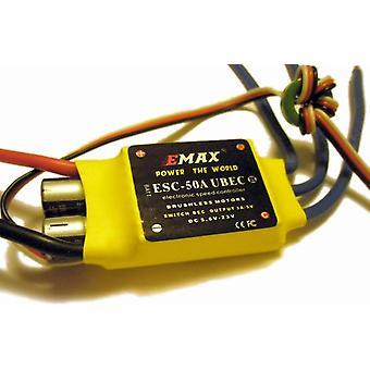 EMAX 50 A UBEC