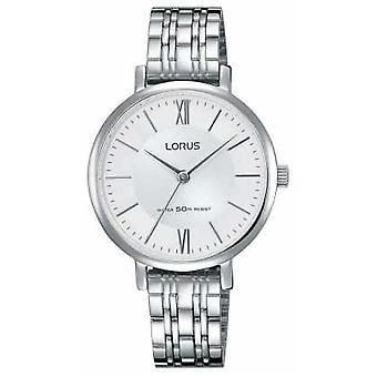 Lorus Ladies Stainless Steel RG291LX9 Watch