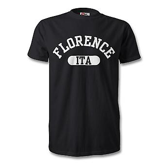 Florence Italy City T-Shirt