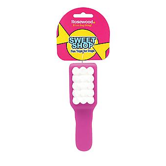 Sweet Shop Toys Vinyl Toothbrush Sweet 7