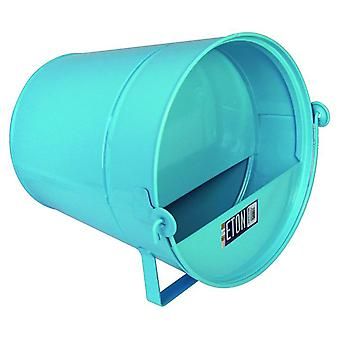 Eton Garden Cottage Bucket Drinker Blue 4 Litre