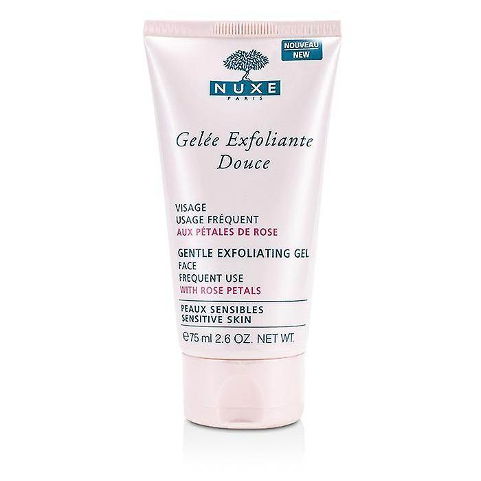 Nuxe Gelee fps Douce Gentle exfoliante 75ml / 2.5 oz