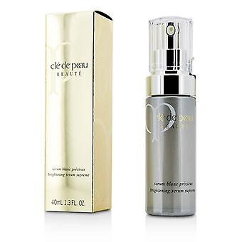 Cle De Peau lysere Serum Supreme 40ml / 1.3 oz