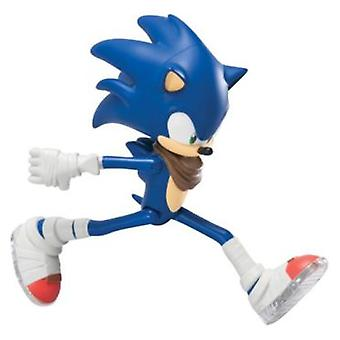 Bizak Sonic Deluxe 18 Cm Light & Sound (Jouets , Figures D'Actions , Poupées)