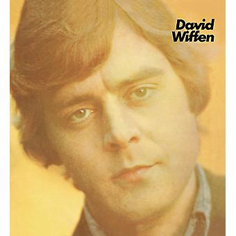 David Wiffen - David Wiffen [CD] USA import