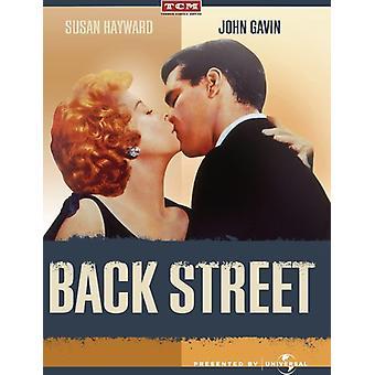 Back Street (1961) [DVD] USA import