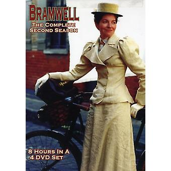 Bramwell: Season 2 [DVD] USA import