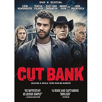 Importazione USA Cut Bank [DVD]
