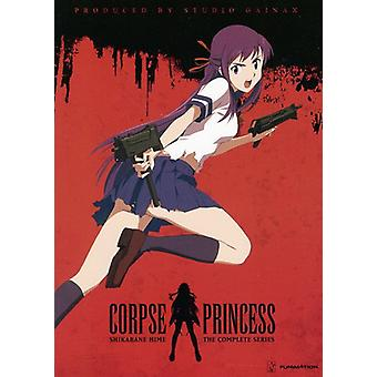 Corpse Princess: Complete Series [DVD] USA import