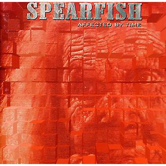 Spearfish - Affected by Time [CD] USA import