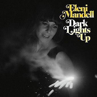 Eleni Mandell - Dark Lights Up [CD] USA import