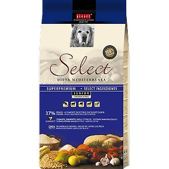 Picart Select Senior Chicken and Rice (Dogs , Dog Food , Dry Food)