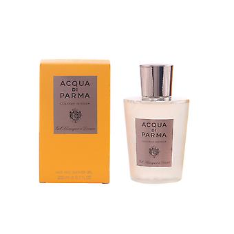 Acqua Di Parma cologne INTENSA hair&shower gel