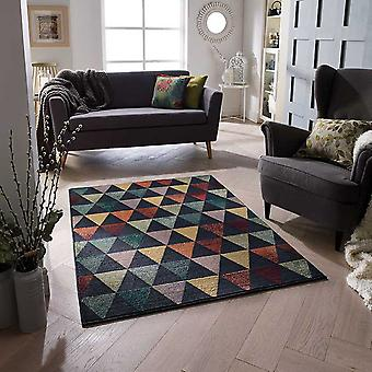 Apollo Weavers 8122 B  Rectangle Rugs Modern Rugs