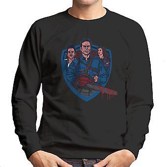 Kom og få nogle aske Vs onde døde mænds Sweatshirt