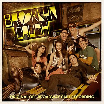 Brooklyn knuse / O.B.C.R. - Brooklyn knuse / O.B.C.R. [CD] USA import