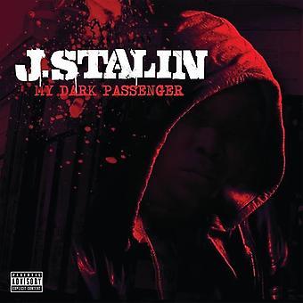 J. Stalin - min mørke passager [CD] USA import