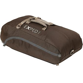 Exped Transit 40 Backpack (Dark Brown)