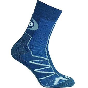Salomon Womens/Ladies Pilot Pro Skating Socks