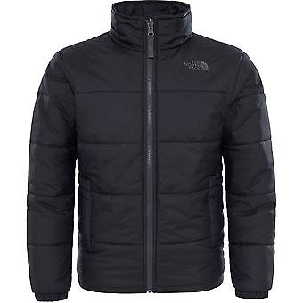 North Face Boy's Boundary Triclimate Jacket - TNF Black