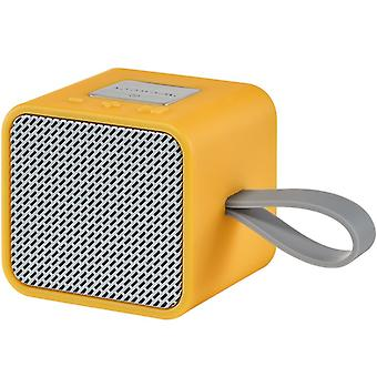 Grundig GSB710 Bluetooth hoch. Orange