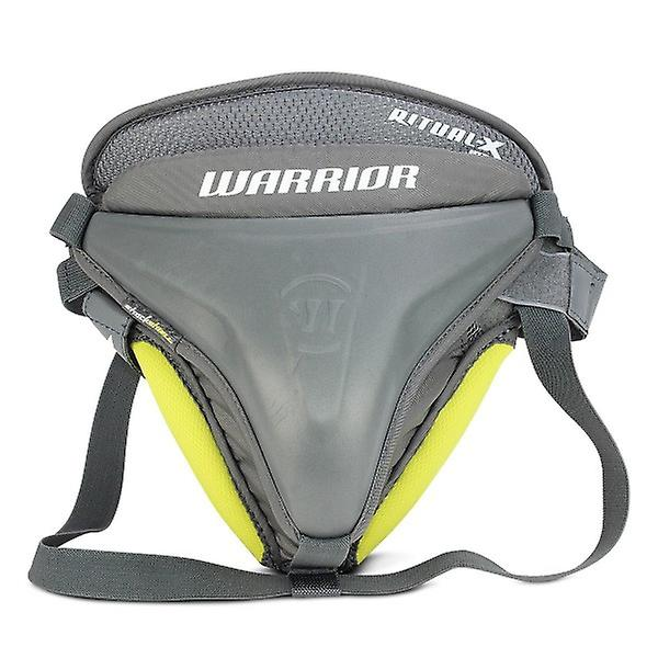Warrior ritual-X deep protection intermediate goalie