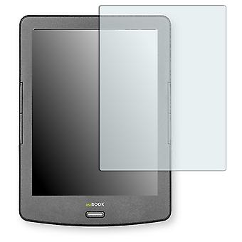 inkBOOK classic 2 screen protector - Disagu mirror protection film