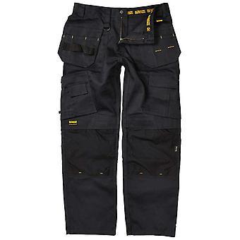 DeWALT Pro Tradesman pantalon taille L31 W40 noir