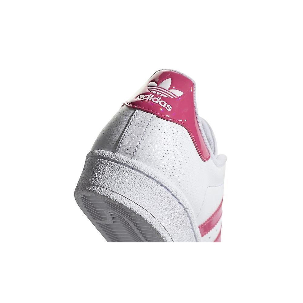 Adidas Superstar DB1210 Universal Kinder ganzjährig Schuhe