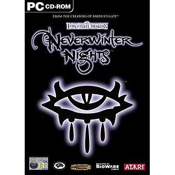 Neverwinter Nights (til PC) (brugt)