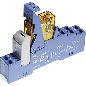 Relay component 1 pc(s) Finder 48.72.8.230.0060 Nominal voltage: