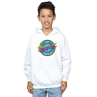 Ready Player One Boys Team Parzival Hoodie