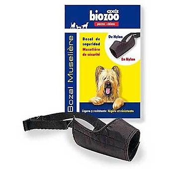 Axis-Biozoo Safety Nylon Muzzle Size 4 (Dogs , Collars, Leads and Harnesses , Muzzles)