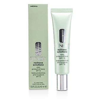 Clinique Redness Solutions Daily Protective Base SPF 15 - 40ml/1.35oz