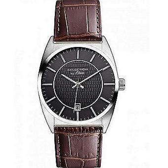 SELECTION s.Oliver by watches mens watch SO-2652-LQ