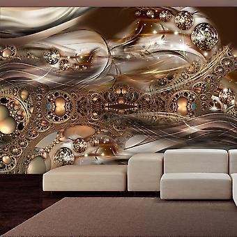Wallpaper - Jewel of Bronze