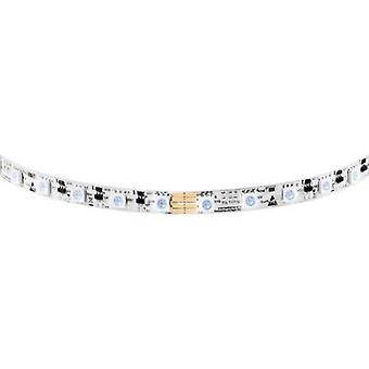 Barthelme 50324631 50324631 LED strip EEC: B (A++ - E) + solder lugs 24 V 396 cm RGB