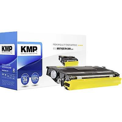 KMP Toner cartridge replaced Brother TN-2005, TN2005 Compatible Black 5000 pages B-T37