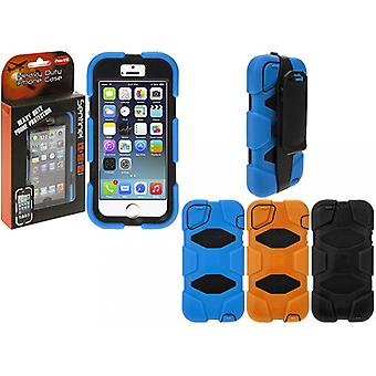 Summit Sentinel Survival Series iPhone 5 Case