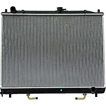 OSC Cooling Products 2468 New Radiator