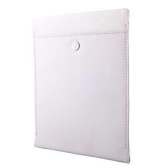 Saddler Kjaerholm Tabletcase Genuine Leather Case For Tablet WHITE
