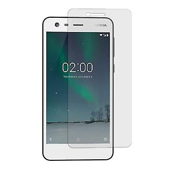 Tempered glass screen protector Nokia 2.1 Retail
