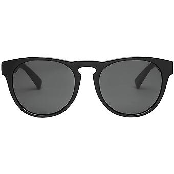 Electric California Nashville Sunglasses - Gloss Black/Ohm Polarized