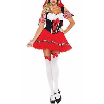 Waooh69 - Sexy Costume con il coniglietto cappuccio Folm