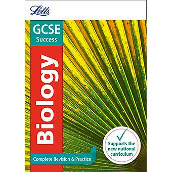 GCSE Biology Complete Revision & Practice by Collins UK - 97800081610