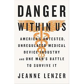 The Danger Within Us - America's Untested - Unregulated Medical Device